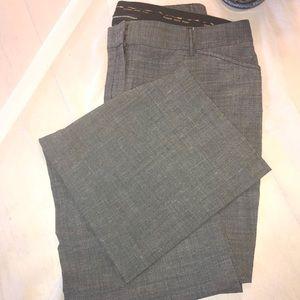 Express Design Studio dress pants-size 10